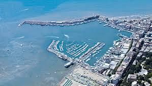 Anzio porto
